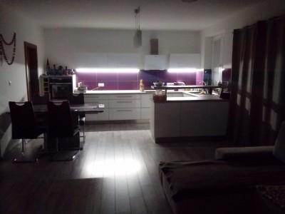 osvetlenie miestnosti