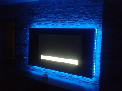 RGB okolo TV